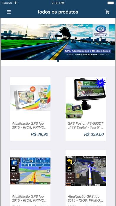 download COMPRAS VIA NET apps 2