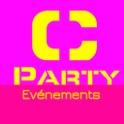 C-Party Evénements icon