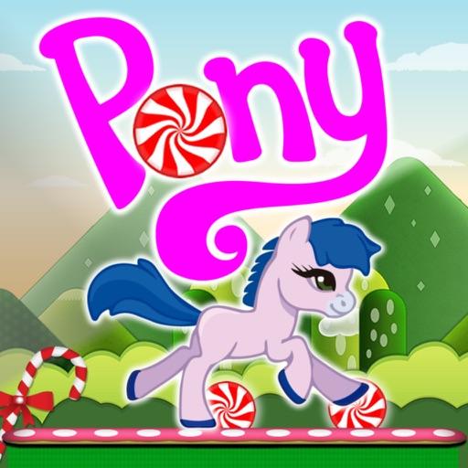 Pony Run HD iOS App