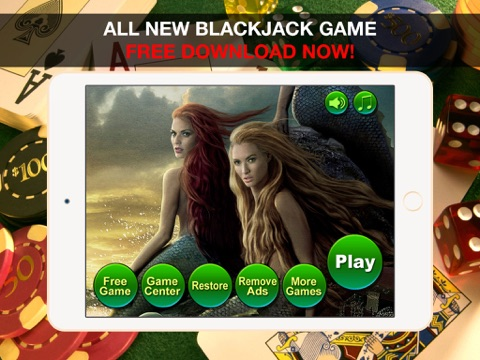Aarghh! PIRATE BAY BlackJack - Play the Online Monte Carlo Casino Card Game with Real Las Vegas Odds for Free !-ipad-0