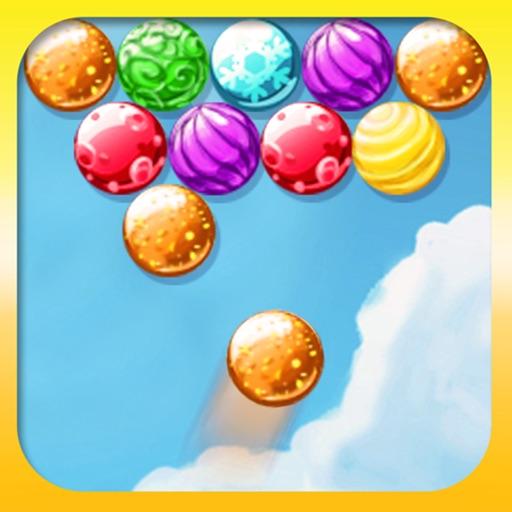 Bubble Shooter Seasons iOS App