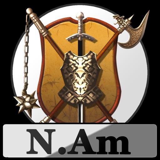Age of Conquest: North America iOS App