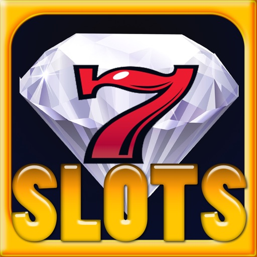 AAA 777 ABSOLUT COINS SLOTS VEGAS Icon