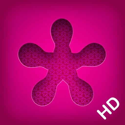 十月孕期跟踪:Pink Pad Period Tracker for iPad【孕妇日志+生理期跟踪】