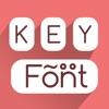 Key Font Keyboard