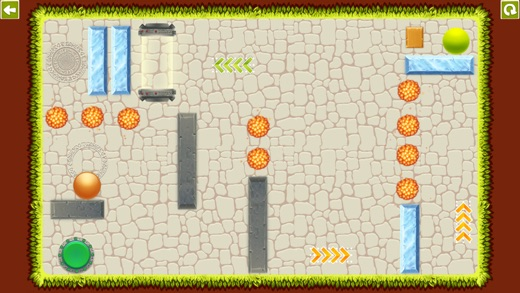 Gravity Sandbox 2 Screenshot