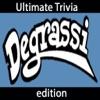 Ultimate Trivia - Degrassi edition