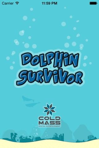 Dolphin Survivor screenshot 4