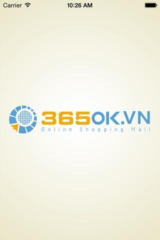 365ok.vn screenshot 1