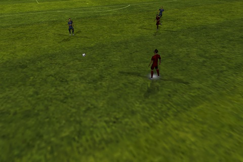 International Soccer 2015 screenshot 2