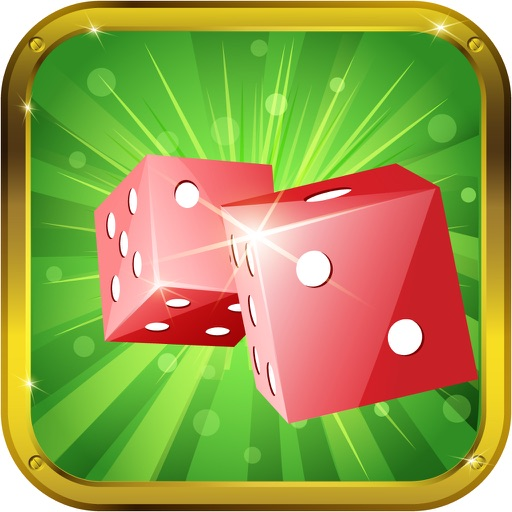 Craps - Dice Master Shooter Pro iOS App