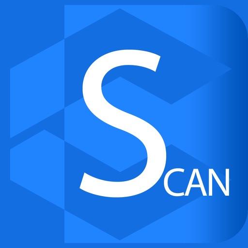 Scan Connect – 全方位扫描仪,文件扫描分享一步到位!