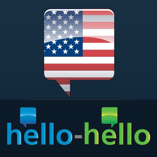 Hello-Hello英语 (for iPhone)【英语学习】