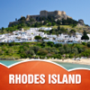 Rhodes Island Tourism Guide Icon