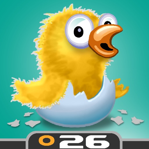 Chicken & Egg【休闲策略】
