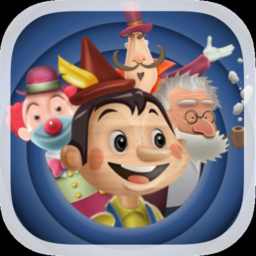 PINO - Пиноккио - Эпическая история для всех возрастов