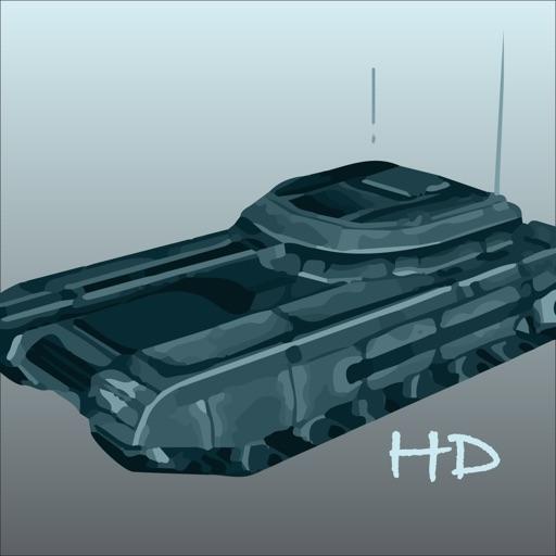 Khaos & Conflict II HD iOS App