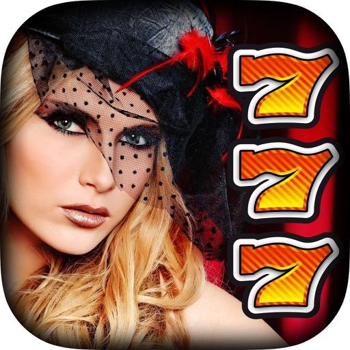 AAA Classic Cabaret Casino Slots Machine - Win Progressive Chips 777 Bonuses Jackpots Macau Bonanza! iOS App