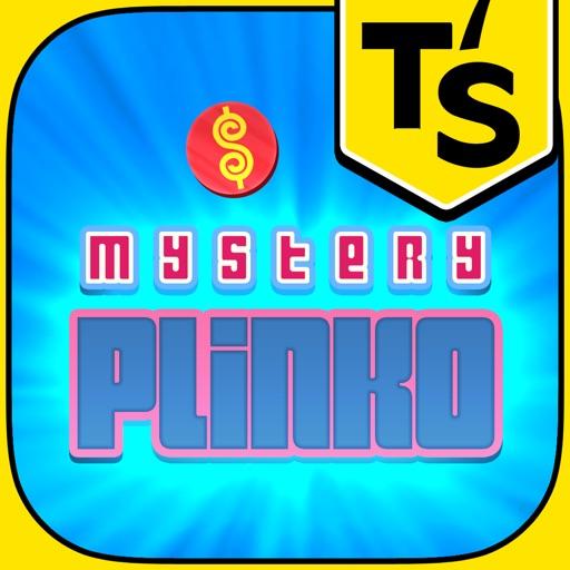 Mystery Plinko iOS App