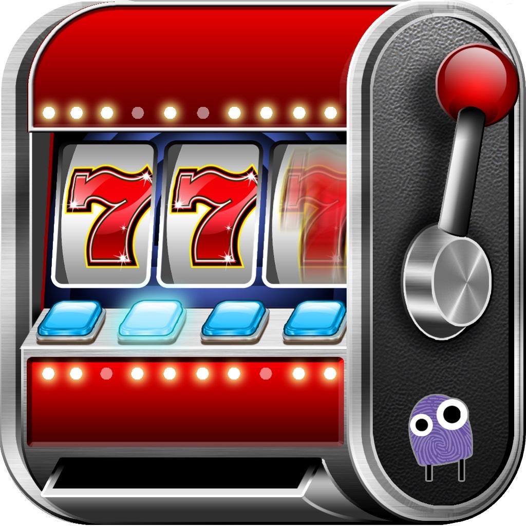 Icone slot machine