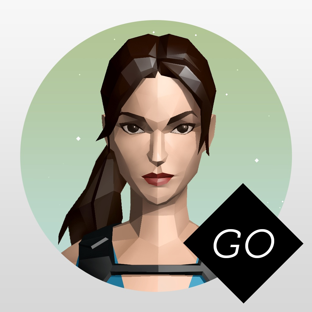 Lara Croft GO - SQUARE ENIX Ltd