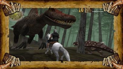 Dinosaur Assassin Pro Скриншоты6