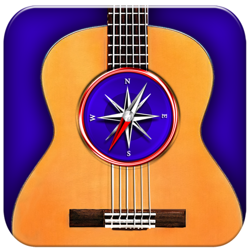 Guitar Chords Compass / Аккорды Гитары