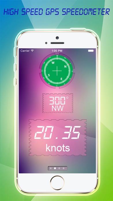 download Speed Tracker the GPS Speedometer apps 2
