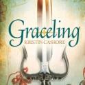 Graceling (by Kristin Cashore)