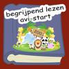 Begrijpend lezen Avi-Start. Thema dierentuin
