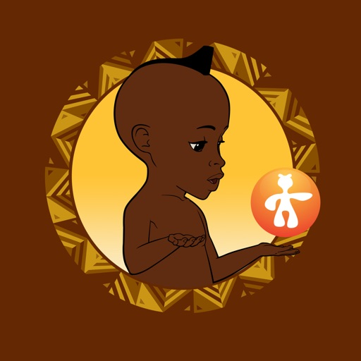 Kirikou et les enfants extra-ordinaires iOS App