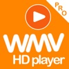 WMV Video, HD Media Player & Ultra fast Downloader Pro for iPhone / iPad