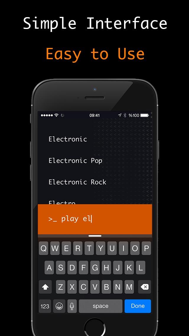 cmd.fm - Radio for geeks & hackersのおすすめ画像3