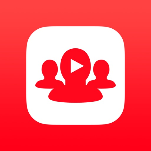 YouBooster - Get Subscribers, Views, and Likes for YouTube iOS App