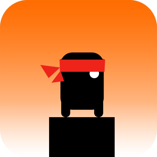 Super Stick Boy iOS App