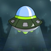Crazy Alien Earth Invasion Pro - top aeroplane shooting game