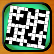 Multiplayer Crossword Puzzle HD FREE icon