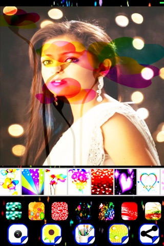 Photo Editor Elements FX screenshot 4