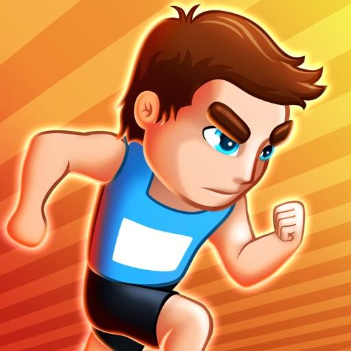 Champion Runner PRO iOS App