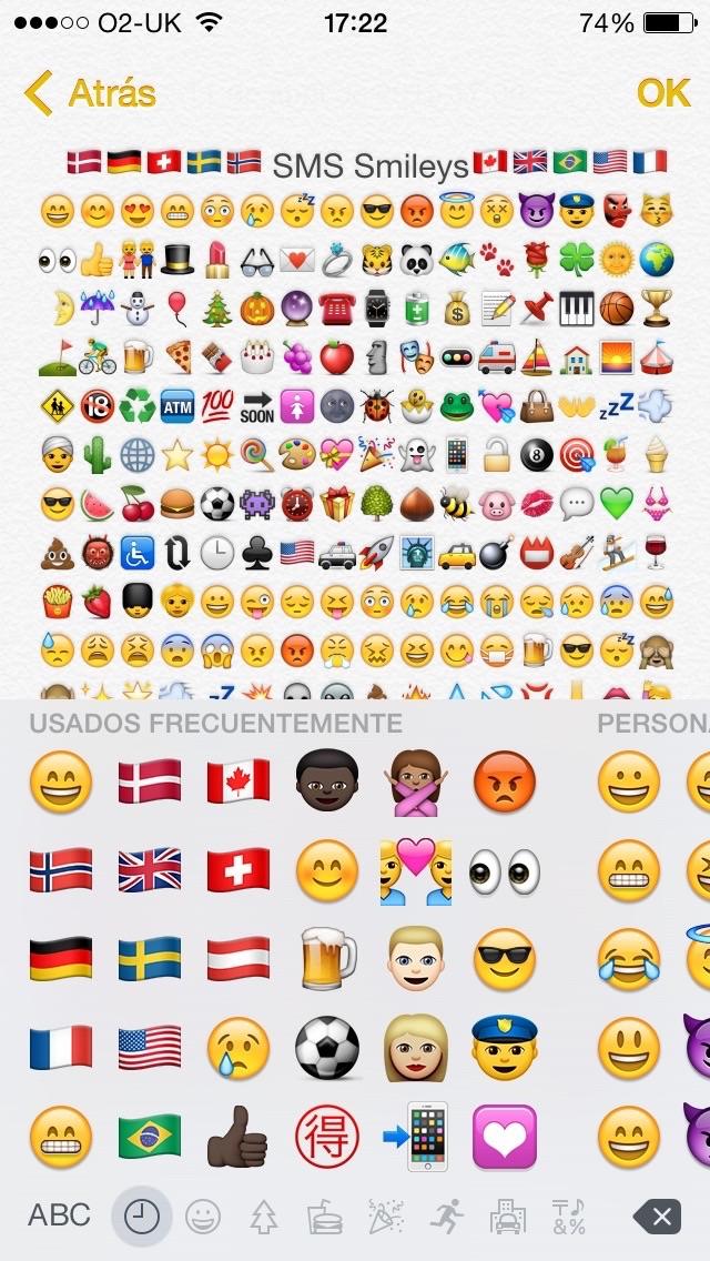download Emoji Smileys :) apps 2
