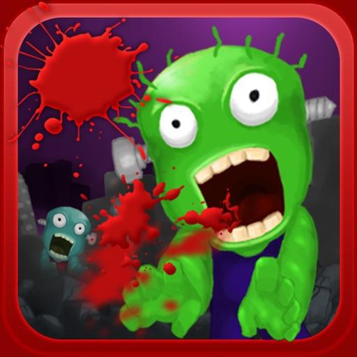 Zombie Crush 2015 iOS App