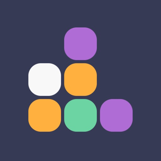 SameGame Disco iOS App