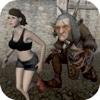 Village Run 3D