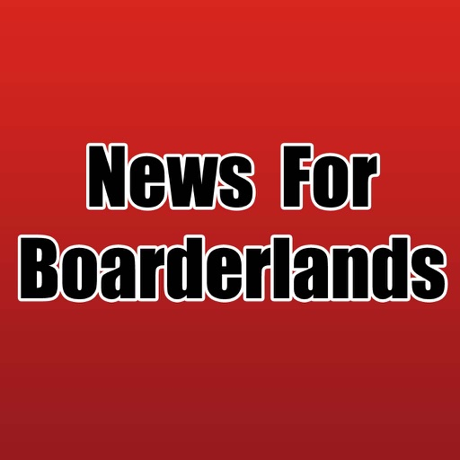News for Borderlands Unofficial iOS App