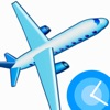 Flight Tracker Live and Real Time US and International