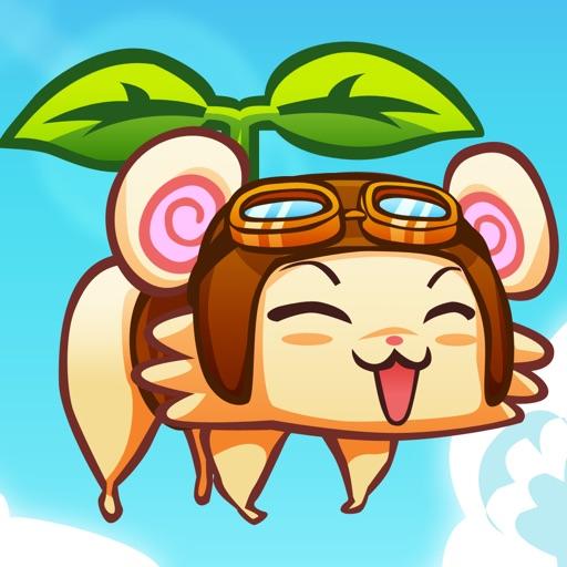 飞天仓鼠:Flying Hamster