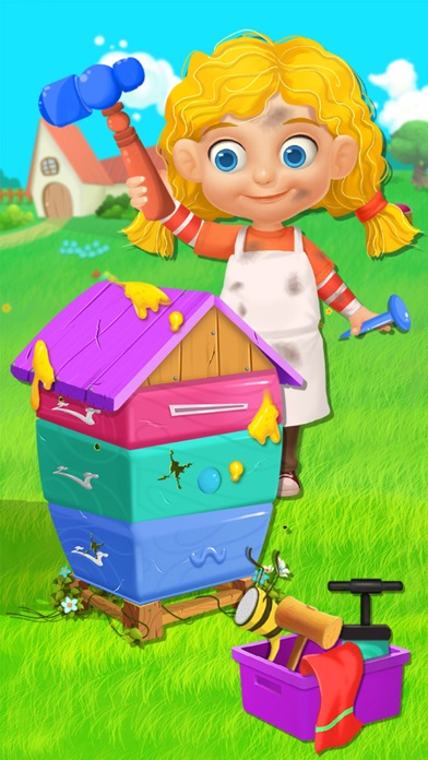 download Beekeepers Adventure - Honey Farm Story apps 4