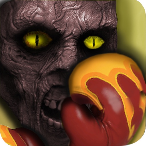 Halloween Smash : Challenging Game To Smash Zombies Free For Horror Lords iOS App