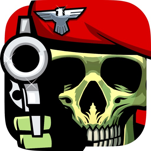 Major GUN iOS App