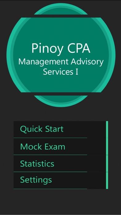 management advisory services